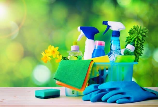 Importance of Eco-Friendly Cleaning